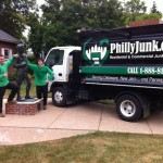 PhillyJunk helps the Boy Scouts
