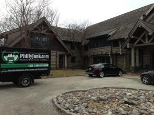 House Cleanout Philadelphia Junk